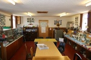 Carloway Historical Society museum