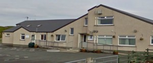 Bernera Community Centre, home of Bernera Historical Society